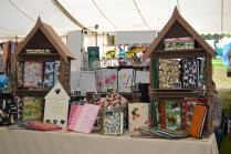 Crafts Marquee