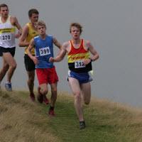 Lantern Pike Fell Race 2011  - Shaun Priestley