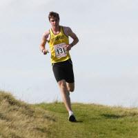 Lantern Pike Fell Race 2012  - Shaun Priestley