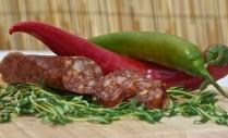 Barry Shaw - Artisan salami & meats
