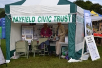 Hayfield Civic Trust