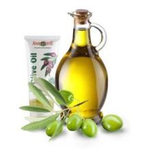 Jo Moffatt - Olive oil skincare