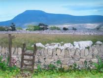 John Illingworth - Miniture stone landscapes