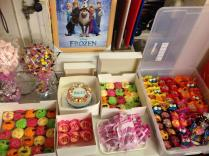 Kim Neequaye - Cupcakes