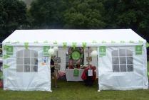 Oxfam Shop Glossop