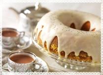 Pennie Roberts - Gluten free baking