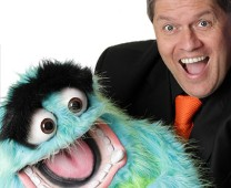 Kimmo Childrens entertainer