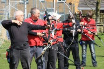 Archery – Bowmen of the Peak