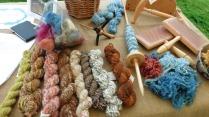 Edale Wool Works